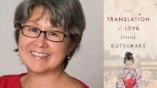 Lynne Kutsukake, author of The Translation of Love