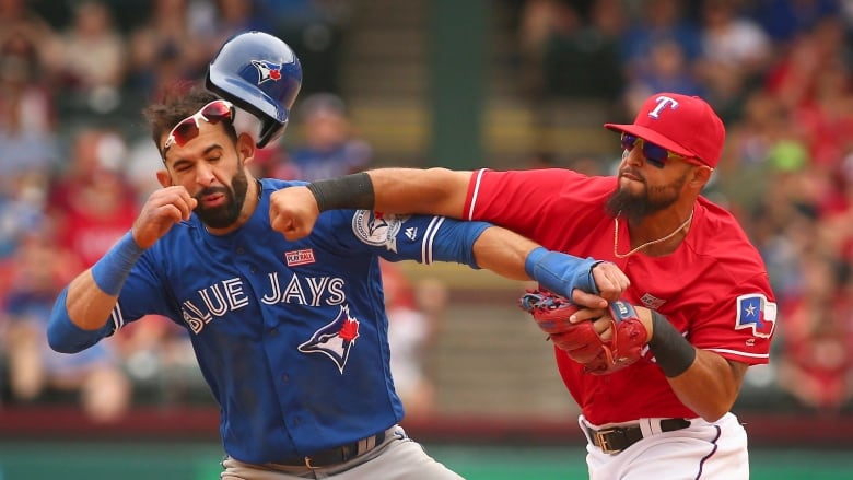 Blue Jays vs. Rangers brawl: Is it time to scrap some of baseball's unwritten rules?