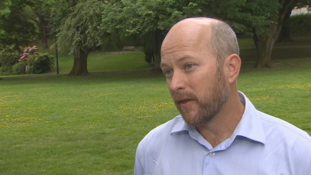 UBC professor Mark Johnson says the Fraser River could become a new source of drinking water for Metro Vancouver.