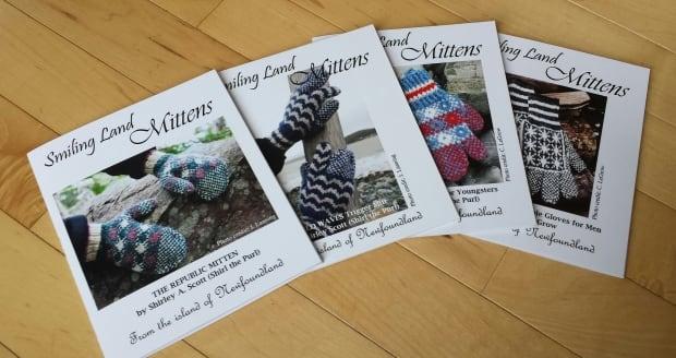 New mitten patterns from Newfoundland knitting pros - Newfoundland & Labr...
