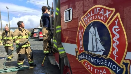 Halifax Fire and Emergency