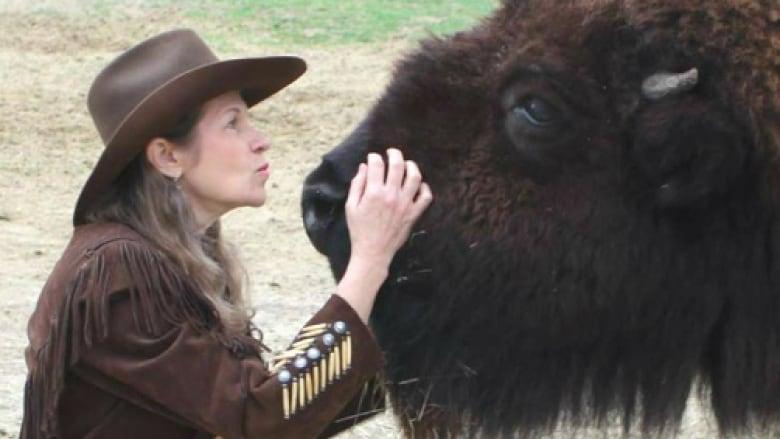 Texas woman sells 500kg housebroken bison on Craigslist ...