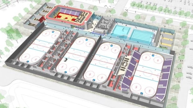 Cambridge city council will hold a special meeting Monday to discuss the next steps for the proposed sports multiplex.