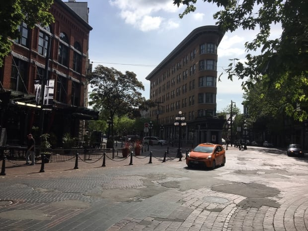 Historic Gastown