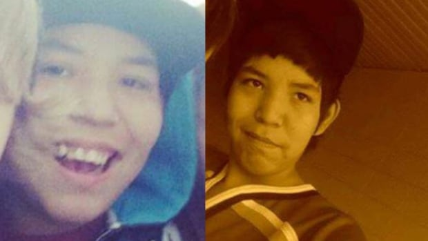 Denny Poole was 14 when he vanished without a trace, March 12, en route from Dawson Creek to Fort St. John.