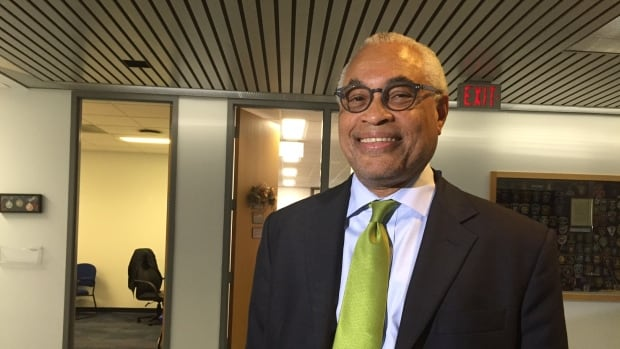 Gerry McNeilly, Ontario Independent Police Review director, is heading up an investigation into allegations of systemic racism in Thunder Bay's police force.