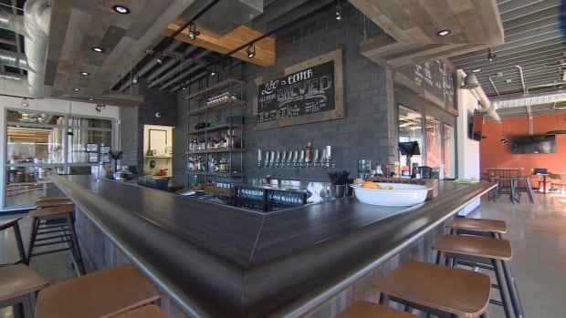 Situation Brewing will begin with six beers on tap
