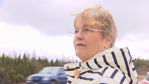 Lynn Strong is the owner of the Bay Roberts driving school Strong Drivers.