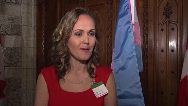Transgender bill Marni Panas
