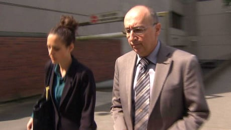 Special prosecutor signs off on quick-wins probe into former B.C. government