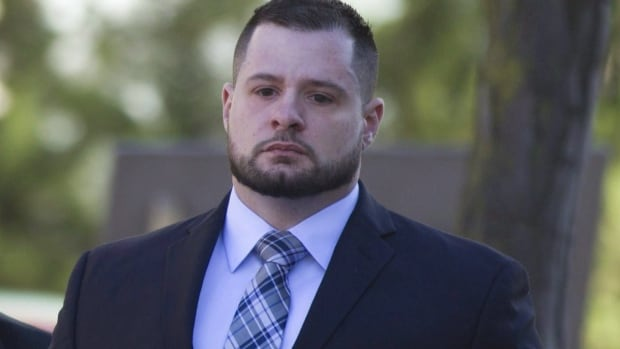 Const. James Forcillo facing additional charges