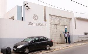 SNC headquarters in Algeria