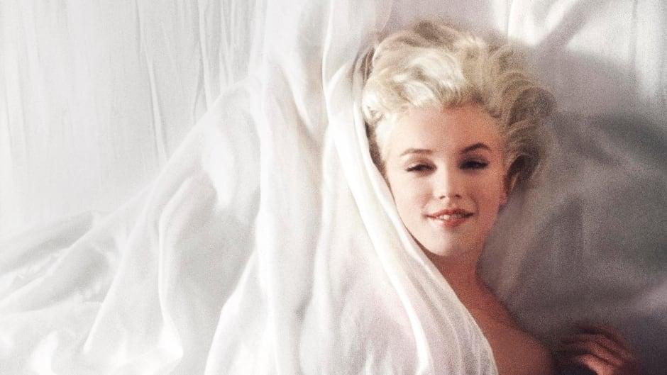 Since the 1960s, Douglas Kirkland has shot stunning portraits of Hollywood's biggest stars — like iconic film star Marilyn Monroe.
