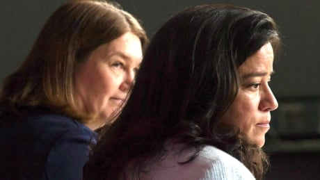 Wilson-Raybould, Philpott won't run as Greens in fall election
