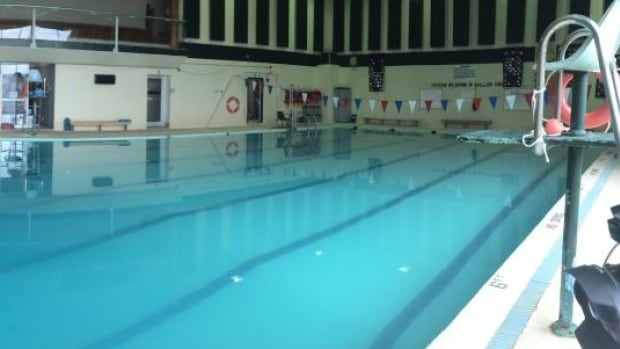 Swim Meet Municipalities Ymca Come Together On New Corner Brook Pool Cbc News
