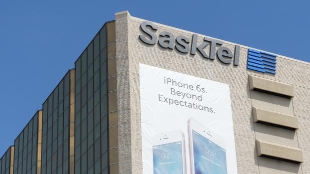 Sasktel cell deals