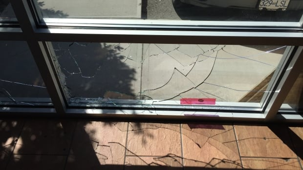 The restaurant\u0027s windows were smashed but nothing was stolen. & Thai Fusion restaurant in West Kelowna vandalized 5 times ...