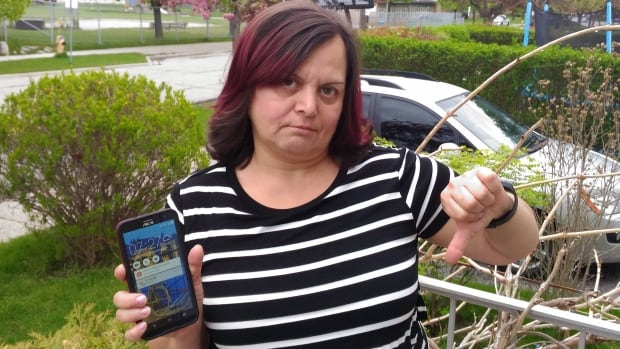 Seta Elbekian of Toronto is not happy that she will soon lose her low-price $29 monthly phone plan with Mobilicity. Rogers is moving all Mobilicity customers to its brand, Chatr.