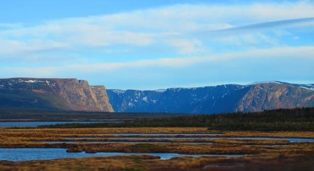 Gros Morne National Park