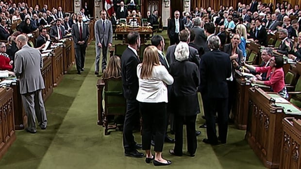 Justin Trudeau House altercation - 3