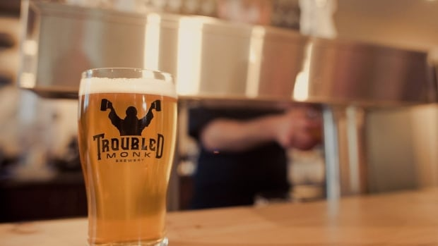 Troubled Monk Brewery started in Red Deer in June of 2015.