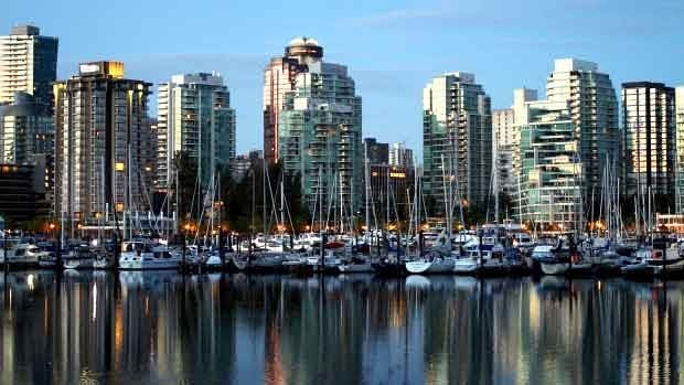 The current rental vacancy rate in Vancouver is 0.6 per cent, but a report indicated that there are 10,800 empty units in the city.
