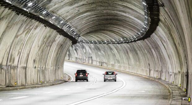 Brazil Tunnels