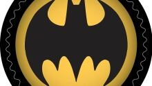Irrelevant Show - Batman