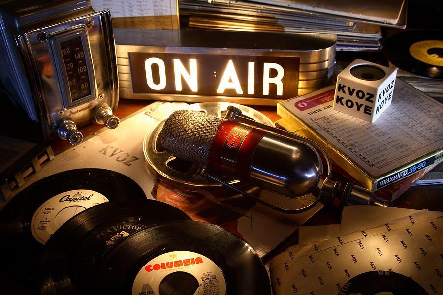 Radio Still Makes Waves | CBC Radio