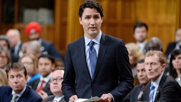 Prime Minister Justin Trudeau apologizes for his conduct following an incident in the House when he pulled Conservative whip Gord Brown through a clutch of New Democrat MPs to hurry up a vote related to doctor-assisted dying.