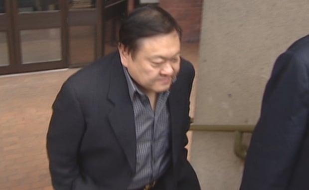 David Ho BC Court