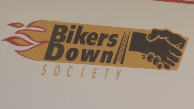 Bikers Down