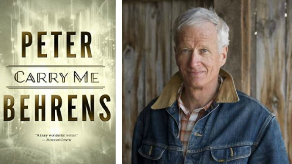 Peter Behrens won the Governor General's Literary Award for fiction in 2006 for his debut novel, The Law of Dreams. Carry Me is his third novel.