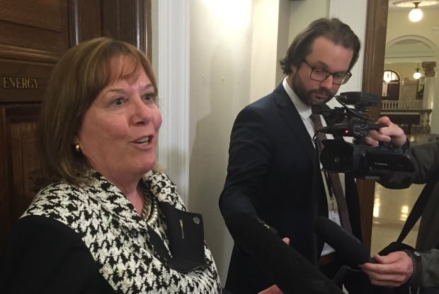 McCuaig-Boyd reacts to NEB decision