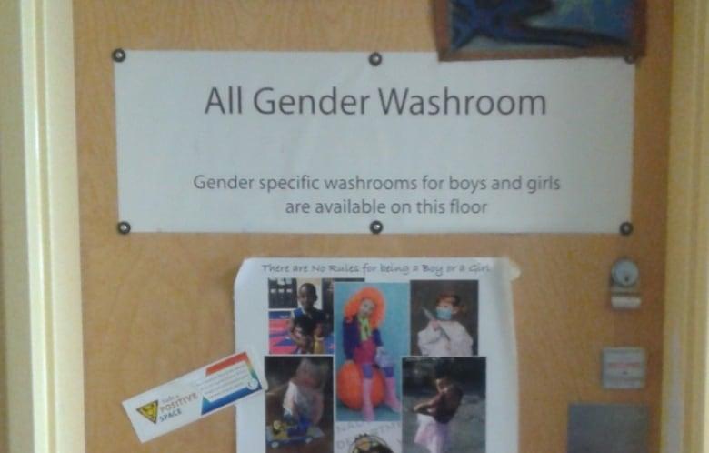 Transgender bathroom debate has students wondering 'what the big