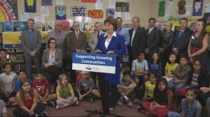 Surrey schools will have 66 fewer support teachers in September