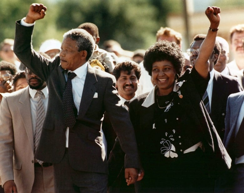 Former CIA spy says his tip landed Nelson Mandela in prison