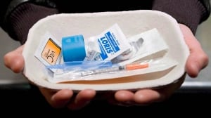 2 supervised injection sites approved for Surrey