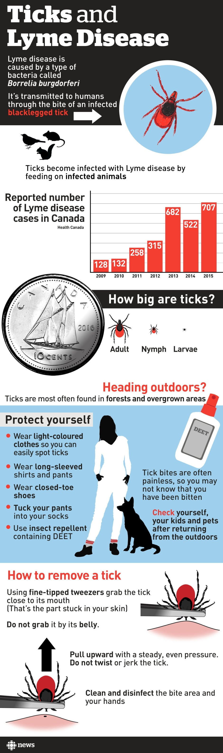 Tick infographic USE THIS ONE