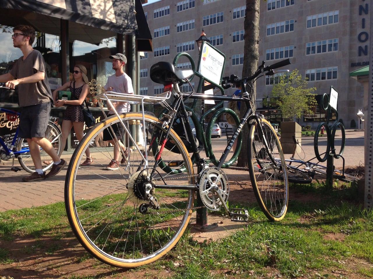 Bike registrations triple in Winnipeg after move to online system