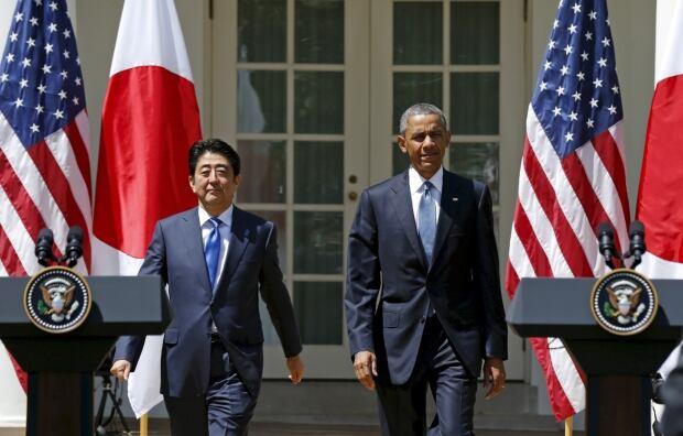 G7 JAPAN/OBAMA HIROSHIMA