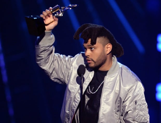 American Music Awards: Top moments and winners