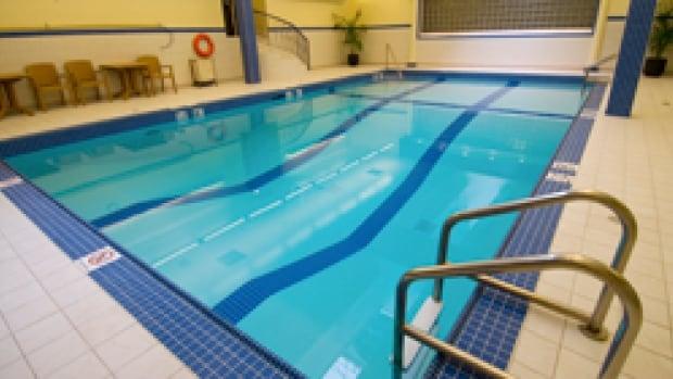 Crowne Plaza Hotel Fredericton Nb
