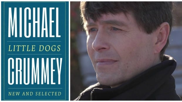 "Author Michael Crummey publishes new collection of poetry ""Little Dogs: New and Selected."""