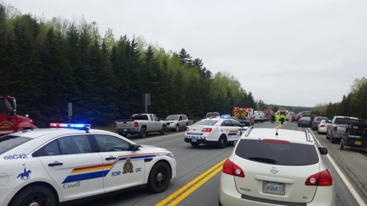 Nova Scotia Car Accident News