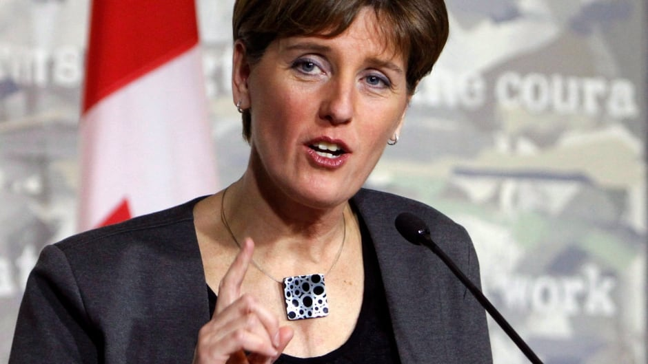 International Development Minister Marie-Claude Bibeau said Friday that Canada will increase its funding to international organizations that provide abortion-related services.