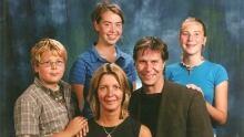 Tunney family headline