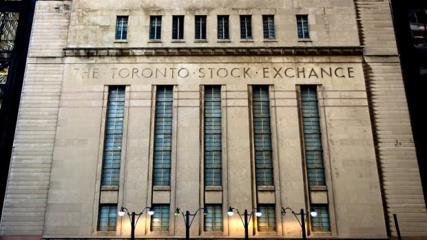 Tsx Stock Exchange Building Jpg