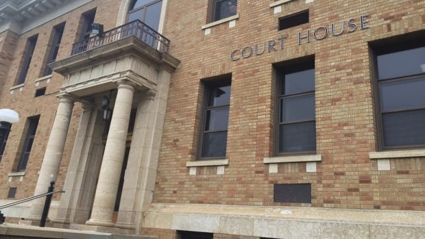 A dangerous offender hearing is being heard this month in Prince Albert, Sask.