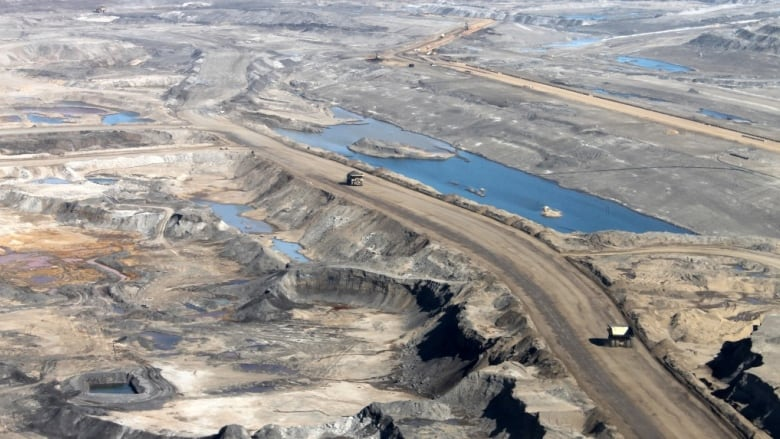Could the oilsands really be phased out? Here are the possibilities